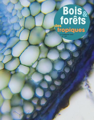 Non-timber forest products and trade in eastern Borneo
