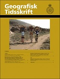 The forgotten D: challenges of addressing forest degradation in complex mosaic landscapes under REDD+