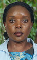 Esther Mwangi photo