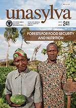 Managing landscapes for greater food security and improved livelihoods