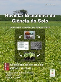 Spatial variability and vitality of epigeous termite mounds in pastures of Mato Grosso Do Sul, Brazil