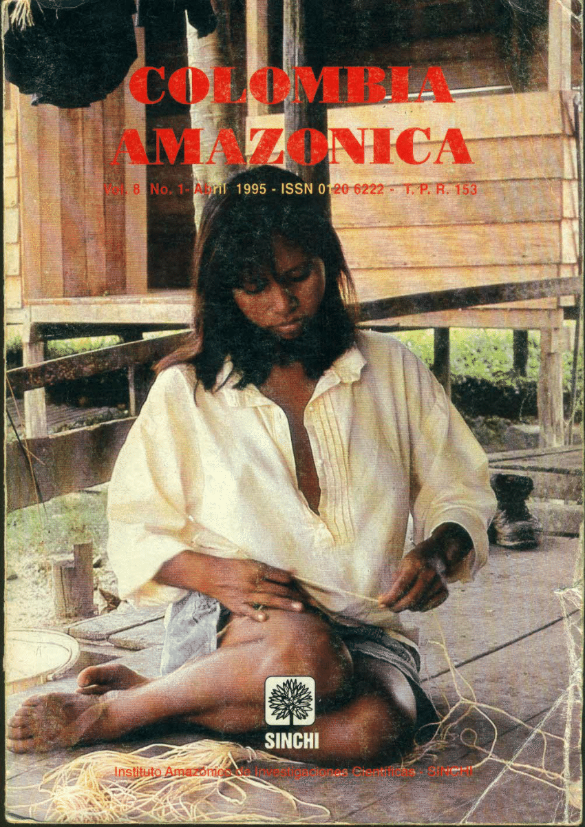 La Invisibilidad de Las Cadenas Comerciales de Carne de Monte en La Triple Frontera Amazónica Entre Colombia, Perú Y Brasil