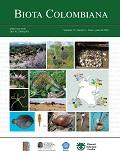 Contribución proteica de animales silvestres y domésticos a los menús de los contextos rurales, peri-urbanos y urbanos de varias regiones de Colombia