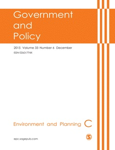 Integrating multiple environmental regimes: Land and forest policies under broader democratic reforms in the Bolivian tropical lowlands