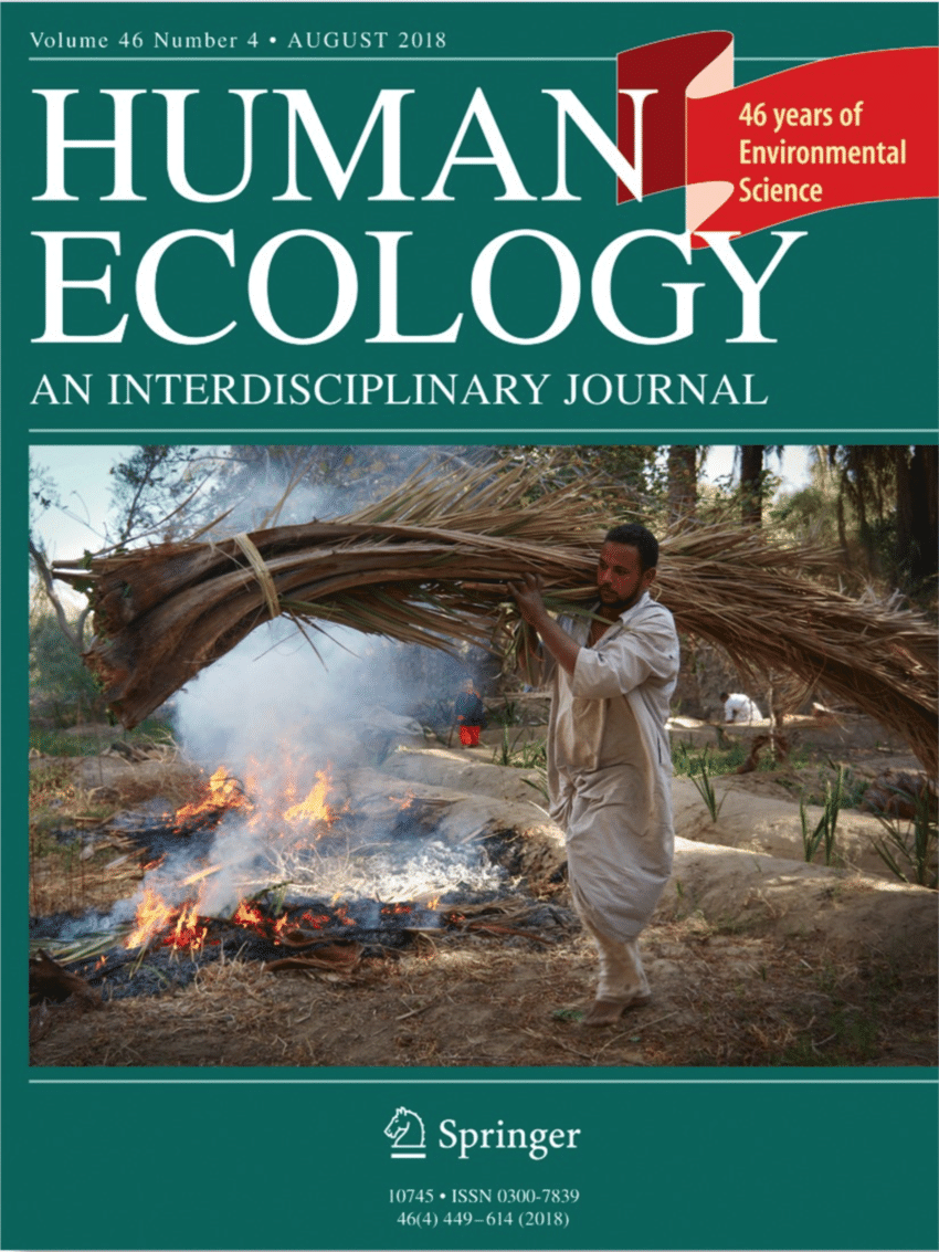 Towards solutions for state vs. local community conflicts over forestland: the impact of formal recognition of user rights in Krui, Sumatra, Indonesia