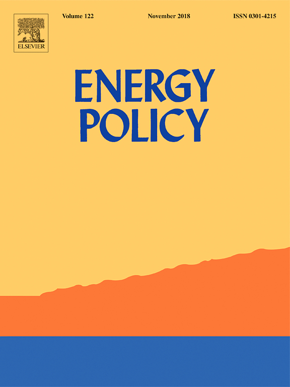 Forests, fuelwood and livelihoods: energy transition patterns in eastern Indonesia