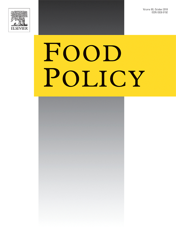 Quantifying the economic contribution of wild food harvests to rural livelihoods: A global-comparative analysis