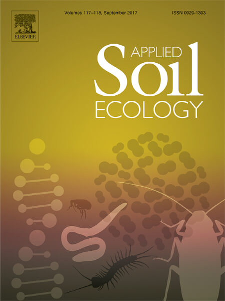 A simple method for in-situ assessment of soil respiration using alkali absorption