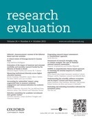 Defining and assessing research quality in a transdisciplinary context