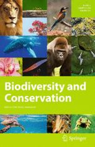 Plant functional types and traits as biodiversity indicators for tropical forests: two biogeographically separated case studies including birds, mammals and termites