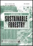 Forest plantations in Costa Rica and Nicaragua: performance of species and preferences of farmers
