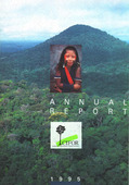 CIFOR Annual Report 1995