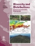 Environmental correlates for tropical tree diversity and distribution patterns in Borneo