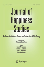 Subjective wellbeing and income: empirical patterns in the rural developing world