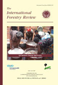 Introduction to the special issue on forests and gender
