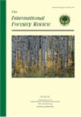 The contribution of bamboo to household income and rural livelihoods in a poor and mountainous county in Guangxi, China