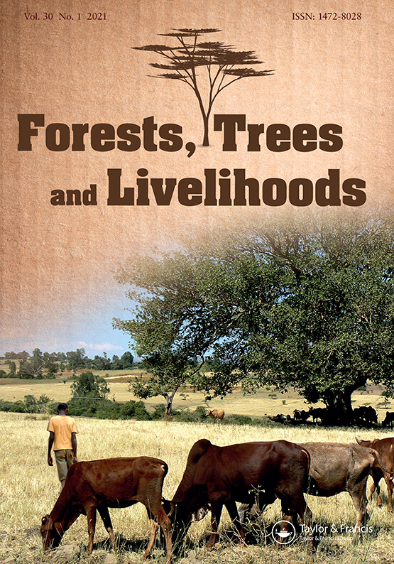 Teak agroforestry systems for livelihood enhancement, industrial timber production, and environmental rehabilitation