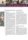 Exploring the forest – poverty link