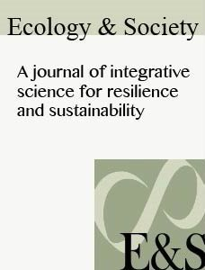 Linking equity, power, and stakeholders' roles in relation to ecosystem services