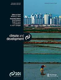 Ecosystem-based adaptation to climate change: What scope for payments for environmental services?
