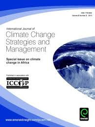 Synergies between adaptation and mitigation in climate change finance