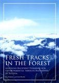 Fresh tracks in the forest: assessing incipient payments for environmental services initiatives in Bolivia