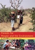 CIFOR annual report 2004: forest for people and the enviroment