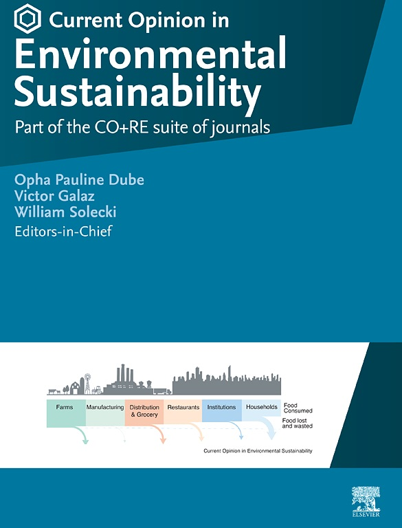 Interconnected place-based social-ecological research can inform global sustainability