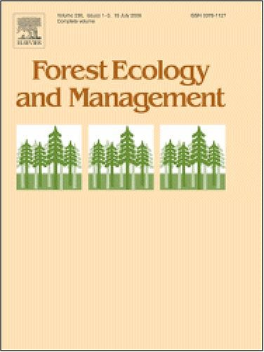 Human impacts on forest structure and species richness on the edges of a protected mountain forest in Uganda