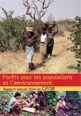 Rapport annuel 2004 de CIFOR: Forêts pour les populations et l'environnement