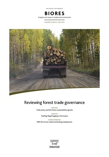 Tackling illegal logging in the tropics: From good intentions to smart policies