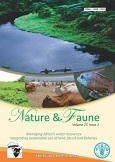 The link between forest, water and people: an agenda to promote in the context of climate change in Central Africa