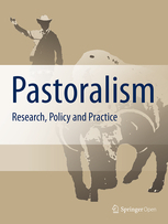 Shift in herders' territorialities from regional to local scale: the political ecology of pastoral herding in western Burkina Faso