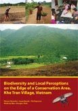 Biodiversity and local perceptions on the edge of a conservation area, Khe Tran Village, Vietnam