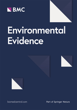 The socioeconomic and environmental impacts of wood energy value chains in Sub-Saharan Africa: a systematic map protocol