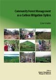 Community forest management as a carbon mitigation option: case studies