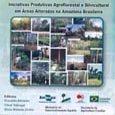 Iniciativas de produção agrícola e silvicultural em áreas alteradas na Amazônia brasileira