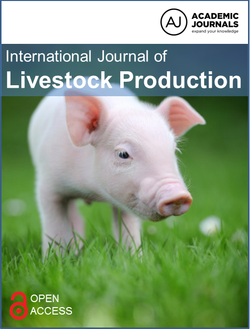 Comparative analysis of climate change impact on livestock in relation to biomass base feed availability using standardized precipitation index in south-western Ethiopia