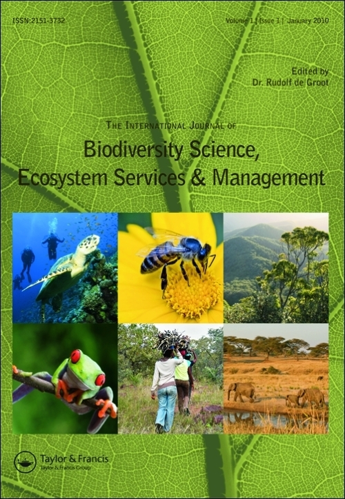 Payment for ecosystem services: possible instrument for managing ecosystem services in Nepal