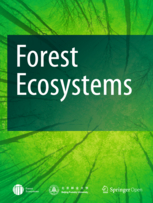 Forests, atmospheric water and an uncertain future: the new biology of the global water cycle
