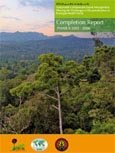 ITTO project PD 39/00 Rev.3 (F) - Sustainable collaborative forest management: meeting the challenges of Decentralization in Bulungan Model Forest: completion report phase II 2003 - 2006 (1 February 2003 - 31 December 2006)