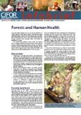 Hutan dan kesehatan manusia