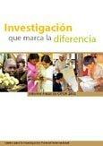 Informe Anual de CIFOR 2005: investigacion que marca la diferencia