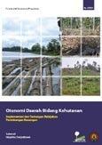 Otonomi daerah bidang kehutanan: implementasi dan tantangan kebijakan perimbangan keuangan