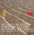 Atlas of wooden furniture industry in Jepara, Indonesia