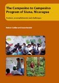 The campesino to campesino program of Siuna, Nicaragua: context, accomplishments and challenges