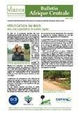 Verification du bois: vers une exploitation forestiere legale
