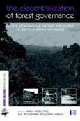 Impact of small timber harvest permits on villages in the Malinau watershed