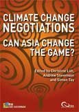 An outlook for Asian forest in the new climate regime