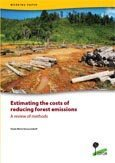 Estimating the costs of reducing forest emissions: a review of methods